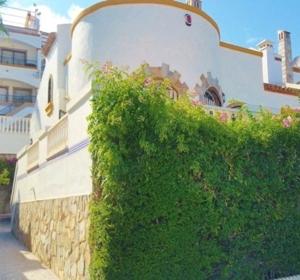 Reduced! Stunning Villa in popular Los Dolses area.