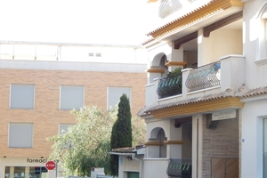 Refurbished first floor Apartment in the heart of San Miguel