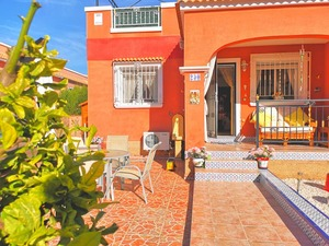 Detached Bungalow for sale in Los Montesinos