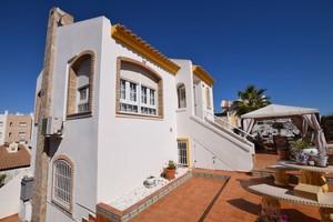 Lovely 3 bedroom villa in Los Dolses