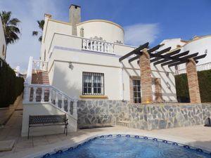 Stunning 4/5 Bedroom Villa in Los Dolses