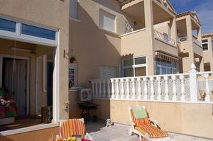 2 bedroom Apartment for sale in Playa Flamenca