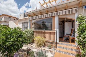 A beautifully presented bungalow in the sought after area of Los Dolses