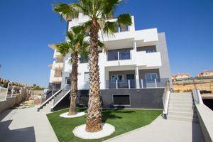 1 bedroom Apartment for sale in Orihuela Costa