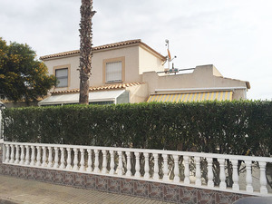3 Bedroom Townhouse in Playa Flamenca