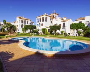 Reduced by 16,000 euros! Beautiful apartment in Playa Flamenca