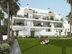 3 bedroom Apartment for sale in Orihuela