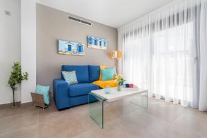 2 bedroom Apartment for sale in Pilar de la Horadada