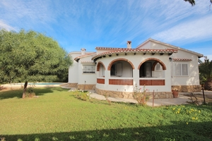 4 bedroom Villa for sale in Els Poblets