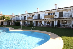 2 bedroom Townhouse for sale in Els Poblets
