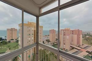 1 bedroom Appartement te koop in Dehesa De Campoamor