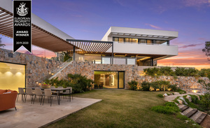 4 bedroom Villa te koop in Las Colinas Golf Resort
