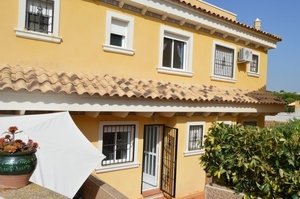 2 bedroom Townhouse for sale in Algorfa