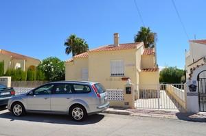 2 bedroom Villa for sale in San Fulgencio