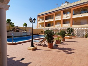 1 bedroom Apartment for sale in Algorfa