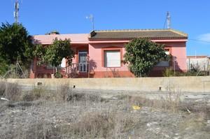 3 bedroom Villa for sale in Torremendo