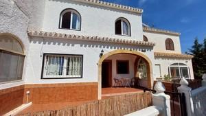 2 bedroom Townhouse for sale in Orihuela