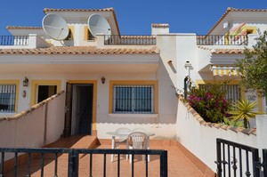 2 bedroom Townhouse for sale in Entre Naranjos
