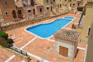 2 bedroom Apartment for sale in Algorfa