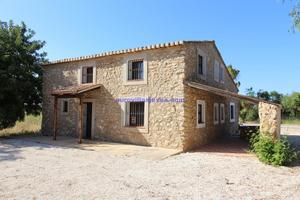 4 bedroom Villa for sale in Pedreguer