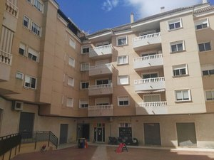 3 bedroom Apartment for sale in Ibi