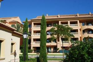 1 bedroom Apartment for sale in Javea