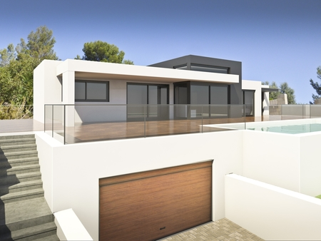 Property for sale in Pedreguer   Costa Blanca