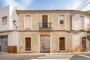 Property for sale in Gata de Gorgos | Costa Blanca