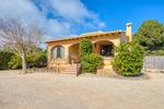 3 bedroom Villa for sale in Javea €350,000