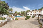 16 bedroom Commercial for sale in Moraira