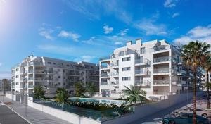 4 bedroom Apartamento se vende en Torrox