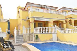 2 bedroom Adosado se vende en Villamartin
