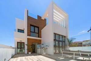 3 sovrum Villa till salu i Torrevieja