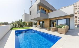 3 bedroom Villa se vende en Playa Honda