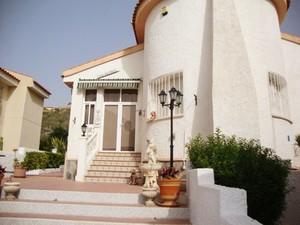 2 bedroom Villa for sale in Quesada