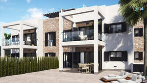 2 bedroom Apartamento se vende en Cala Murada