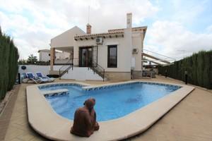 4 bedroom Villa se vende en Algorfa