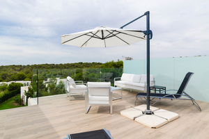 2 bedroom Apartamento se vende en Las Colinas Golf Resort