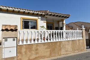 2 sovrum Villa till salu i Villamartin