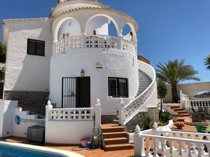 3 bedroom Villa te koop in Quesada