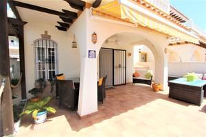 3 sovrum Villa till salu i Cabo Roig