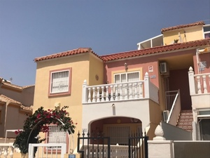 2 bedroom Apartamento se vende en Cabo Roig