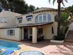7 bedroom Villa for sale in Moraira