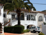 5 bedroom Villa for sale in Moraira €299,000