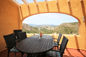 Apartment for sale in Benitachell