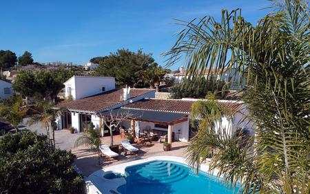 Property for sale in Benissa | Costa Blanca