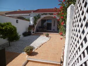 2 bedroom Villa for sale in Campoamor