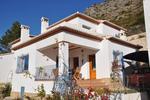 3 bedroom Villa for sale in Benigembla €188,000