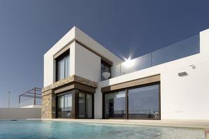 3 bedroom Villa te koop in Algorfa