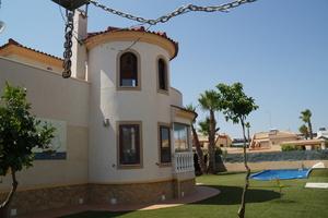 3 bedroom Villa se vende en La Marina